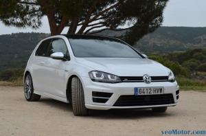 Volkswagen Golf R 2.0 TSI 300cv DSG 4Motion
