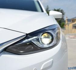 Mazda3 2.2 CRTD Skyactiv-D Luxury
