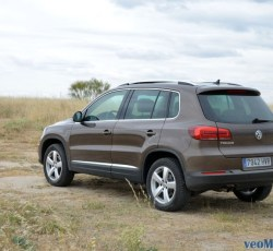 Volkswagen Tiguan Country 2.0 TDI 4Motion DSG