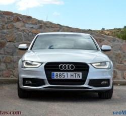 Audi A4 2.0 TDI 150cv Multitronic