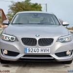 BMW Serie 2 220d (40)