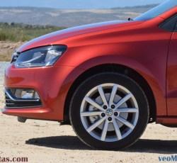 Volkswagen Polo Sport 1.2 TSI BMT