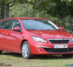 Peugeot 308 SW Active 1.2 THP PureTech