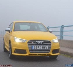 Audi S1 Quattro 2.0 TFSI