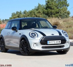MINI Cooper 1.5 Turbo 136cv