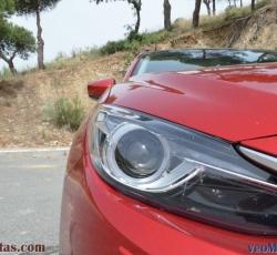 Mazda3 SportSedan 2.2 Skyactiv-D