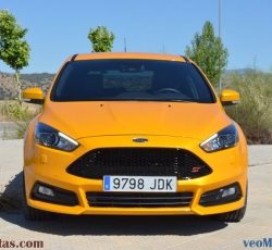 Ford Focus ST 2.0T