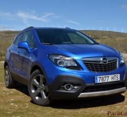 Opel Mokka Excellence 1.7 CDTi