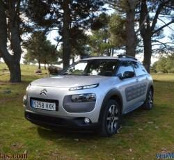 Citroën C4 Cactus 1.6 BlueHDI