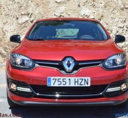 Renault Mégane 1.2 TCe Bose