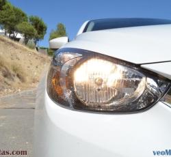 Mazda2 1.5 Skyactiv-G Style+