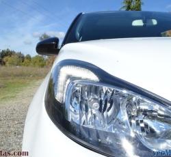Opel ADAM 1.0T SLAM: Urbano con corazón de carretera