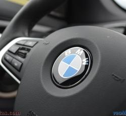 BMW X1 18d sDrive – Todo camino urbanita