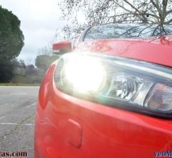 Ford Focus ST Sportbreak 2.0 TDCi – sin perder el espíritu racing