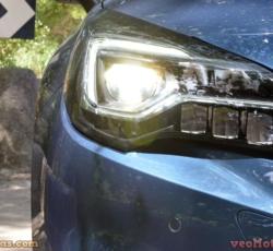 Opel Astra Excellence 1.4 Turbo – A la vanguardia de la técnica