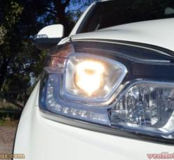 SsangYong Korando D22T Aut Limited – Todo un SUV a buen precio